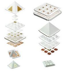 वास्तु पिरामिड: जानिए पिरामिड के लाभकारी उपयोग, जो बदल देंगे आपकी जिंदगी