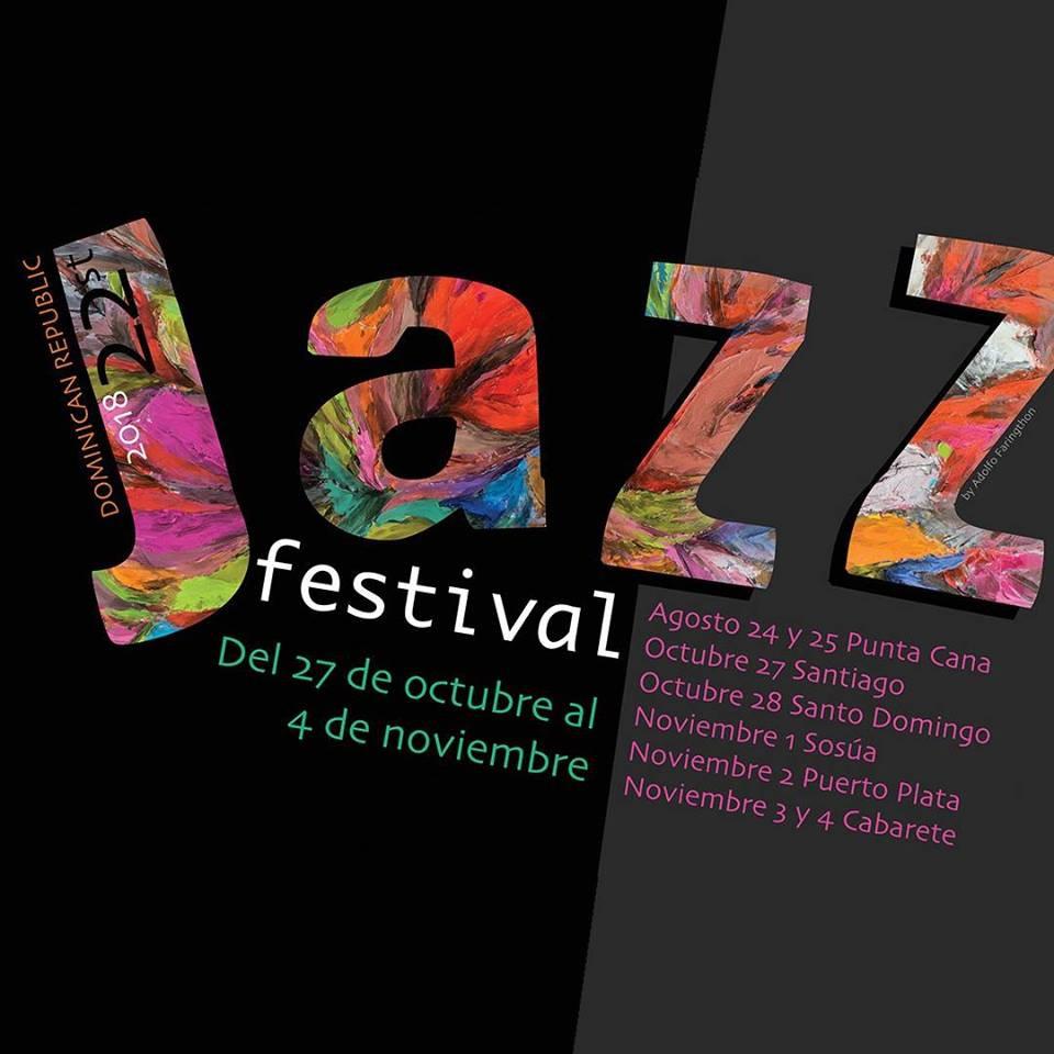 DR Jazz Festival 2018
