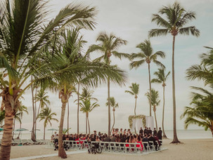 Pearl Beach Club - The trendy Destination Wedding in Punta Cana