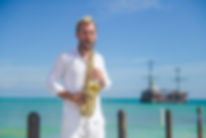 Punta Cana wedding- Huracan cafe