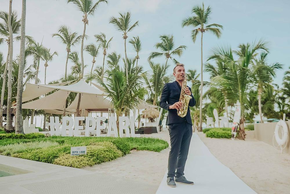 Punta Cana weddings Pearl Beach Club
