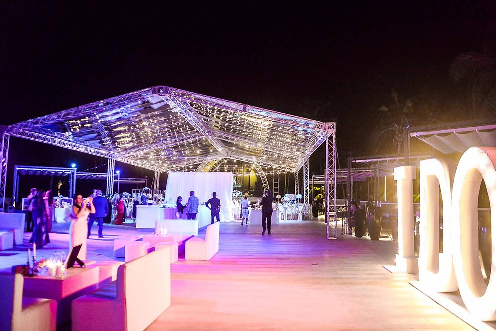 Pearl Punta Cana weddings