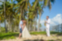 Wedding Punta Cana macao beach