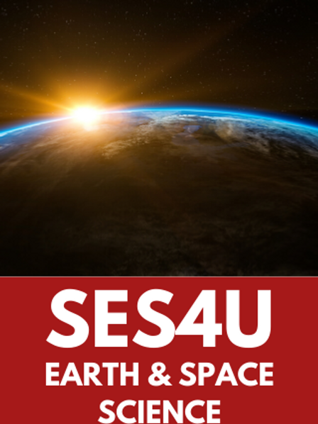 Earth and Space Science-SES4U