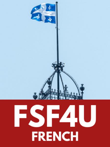 Grade 12 Core French-FSF4U