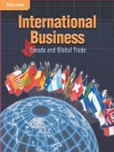 Grade 12 International Business-BBB4M