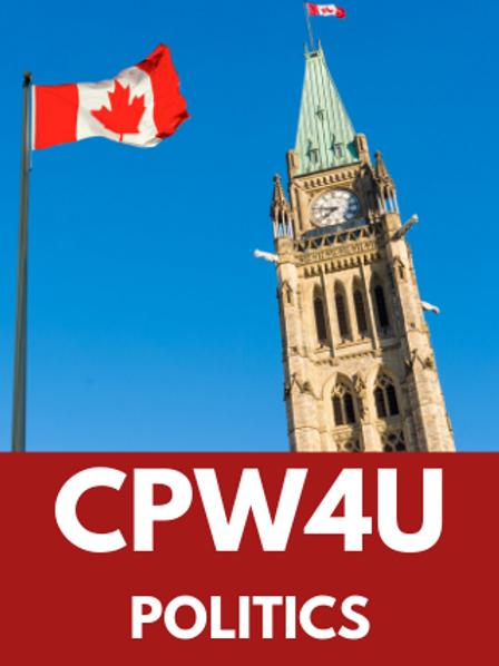 Canadian and International Politics