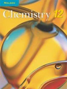 Grade 12 Chemistry-SCH4U