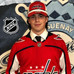 1st Round NHL 2020 Draft: Washington Capitals Draft NPU-OVS Graduate Hendrix Lapierre 22nd Overall.