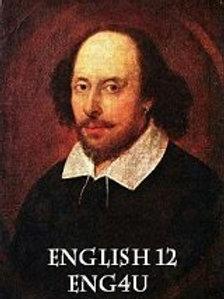 Grade 12 English-ENG4U