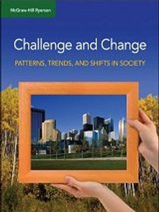 Grade 12 Challenge and Change in Society-HSB4U