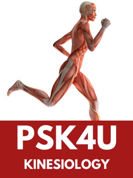 Kinesiology-PSK4U