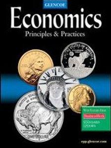 Grade 12 Economics-CIA4U