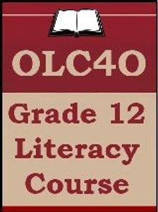 Ontario Literacy Course