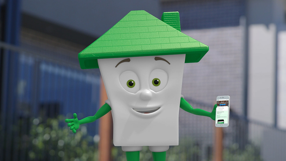 Global Pictures produces animated TVC's in Sydney, Australia.