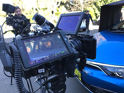 Global Pictures RED camera SmallHD 01.JP