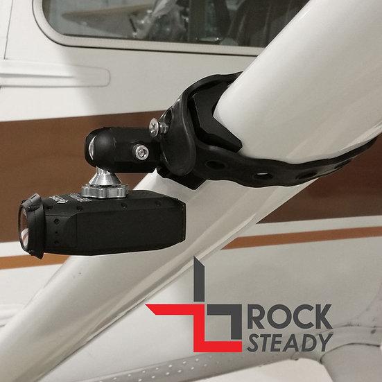 Wing Strut Camera Mount