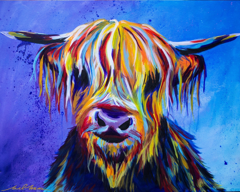8x10 Highland Cow_edited