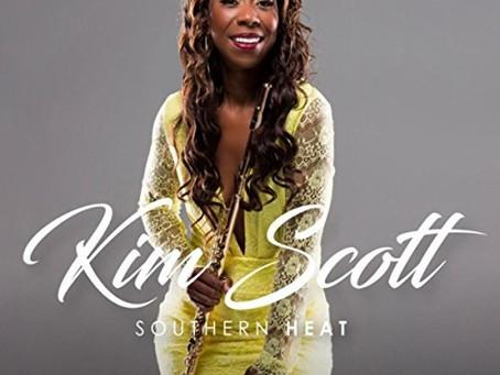 Kim Scott