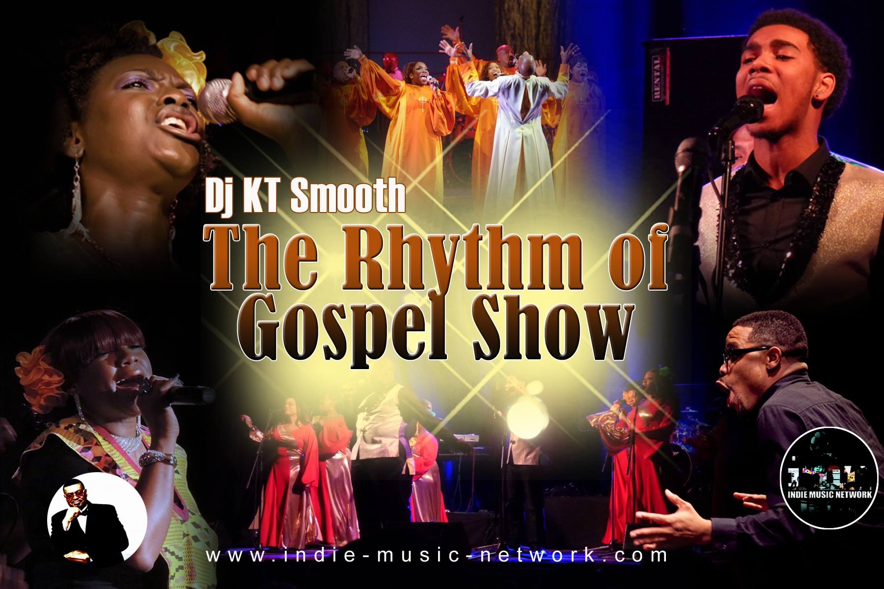 Rhythm of Gospel Show