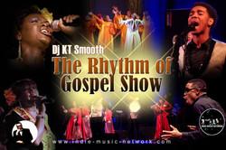 Rhythm of Gospel Show