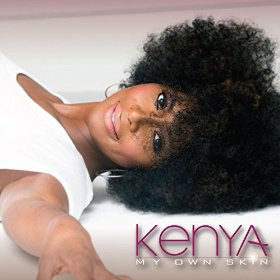 Kenya-My Own Skin