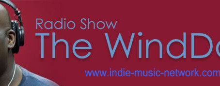 Starting Oct. 23rd at 6pm est.we welcome The debut of the The Wind Down Radio Show with Will Downing