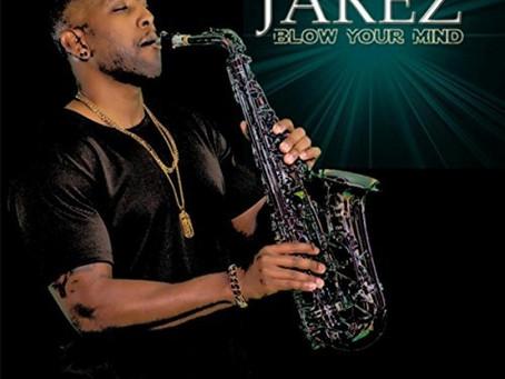 Jazz Of Jarez