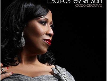 Lisa Foster Wilson