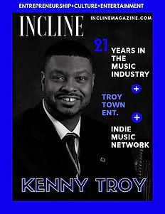 21 yrs is a long time to be in the music