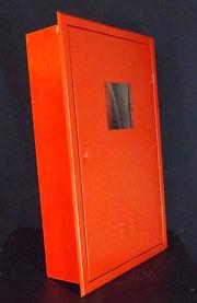 Abrigo de Incêndio - Abrigo de Mangueira - Embutir