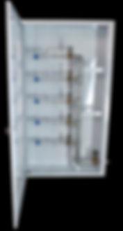 Caixa para Hidrometro Guarulhos