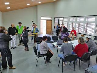 Por primera vez se realiza votación ciudadana a nivel comunal para escoger proyectos
