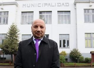 """Alcalde hace un llamado al uso """"ineludible"""" de mascarilla en la comuna"""