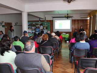 Veinticinco familias del sector rural resultaron beneficiadas a través de programa municipal de Auto