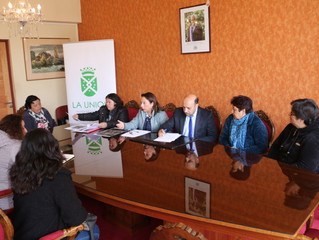 Cerca de 400 familias de Cuesta Felisquecho y otros sectores se verán beneficiados con ampliación de