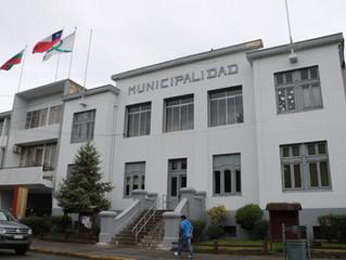 Municipio y Gendarmería firman convenio de prestación de servicios en beneficio de la comunidad