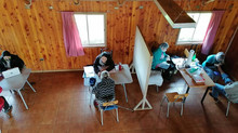Municipio dio inicio a operativos sociosanitarios para personas mayores