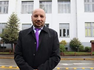 Concejo aprueba y alcalde decreta Cuarentena Preventiva Voluntaria a nivel comunal