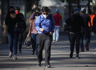 A partir del lunes 15 regirá ordenanza municipal que determina uso obligatorio de mascarilla