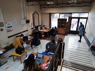 Biblioteca Municipal se adjudicó Bibliomovil