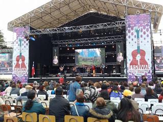 Festival Alerce Milenario, se renueva e intensifica propuesta cultural del invierno 2020 en La Unión