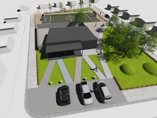 Cinco importantes proyectos para la comuna, fueron aprobados por el Core el día de ayer