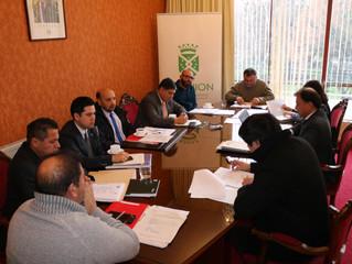 Se aprueba licitación de histórico mejoramiento de Cruce Ferroviario Caupolicán