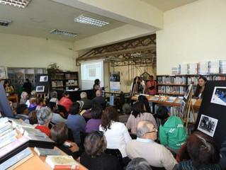 Biblioteca Pública Municipal de La Unión obtuvo recursos del Ministerio de las Culturas para mejorar