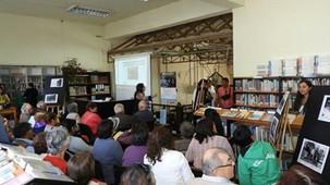 Bibliotecas inician campaña virtual de recopilación de fotografías