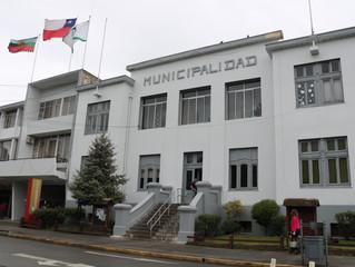 Alcalde manifiesta intención de abrir Oficina Municipal de la Discapacidad en el mediano plazo
