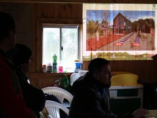 Se aprobó licitación para la próxima construcción de la nueva sede social de Cumulelfu
