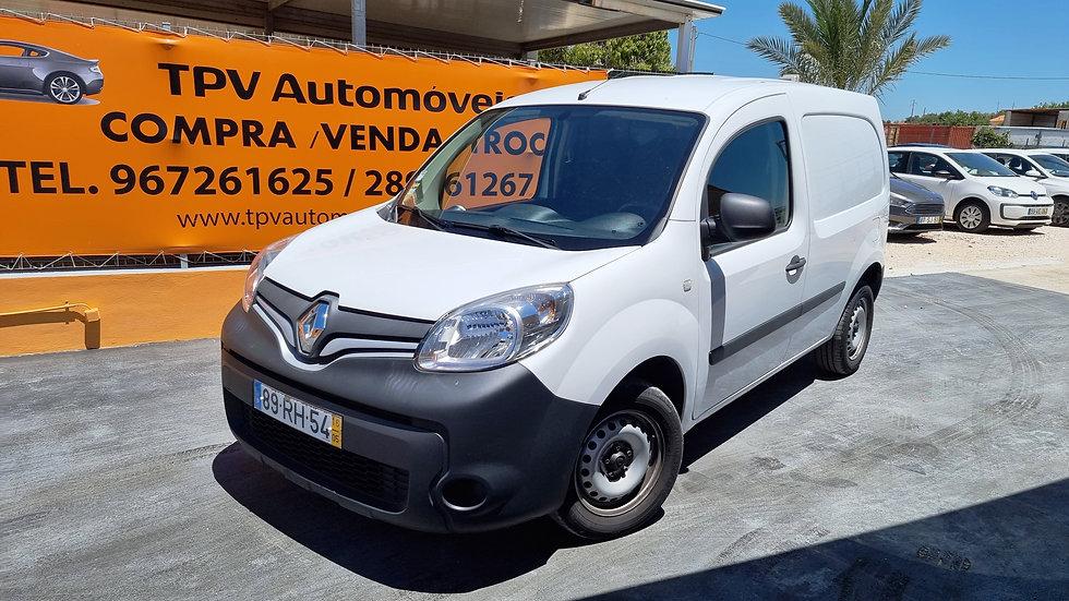 Renault Kangoo 1.5DCI 3L