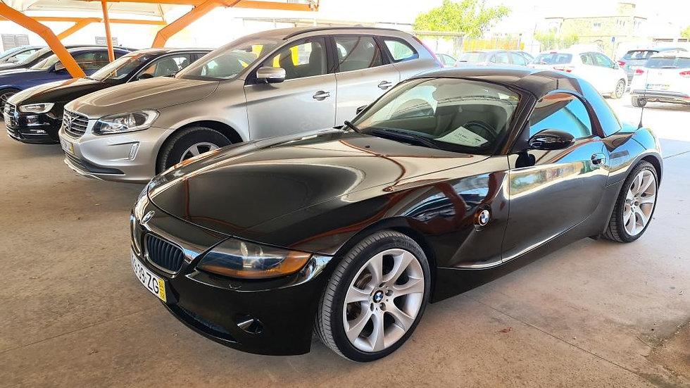 BMW Z4 2.2 Automático
